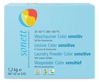 Waschpulver Color neutral